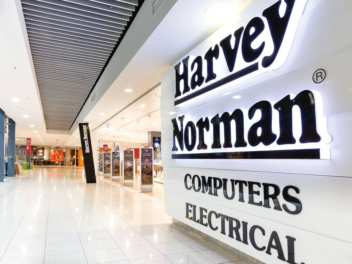 Harvey Norman Now Offers 3 Hour Delivery in Major Capital Cities