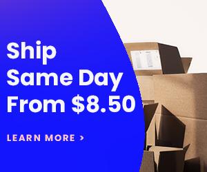 Same day shipping Shippit