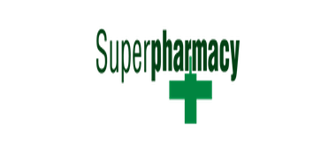 Superpharmacy logo