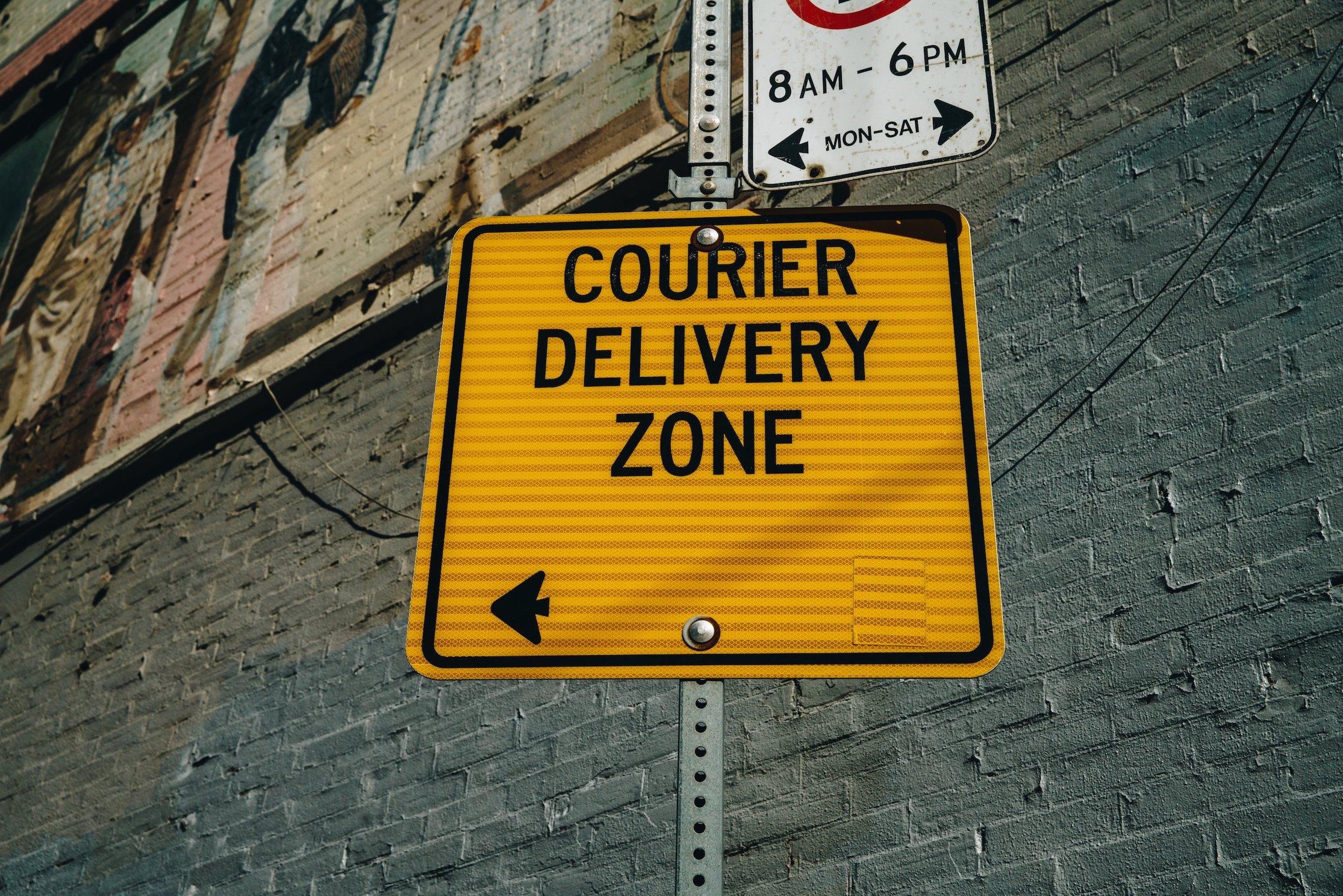 How Retailers Can Win At Last Mile Delivery