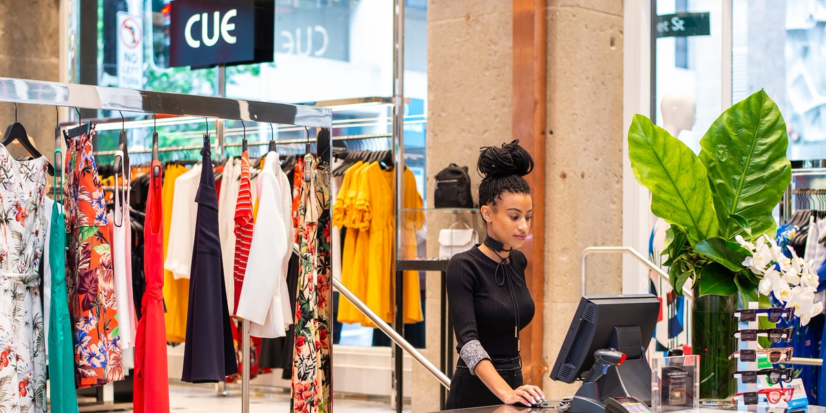 How Cue Clothing Increased Sales by 130%