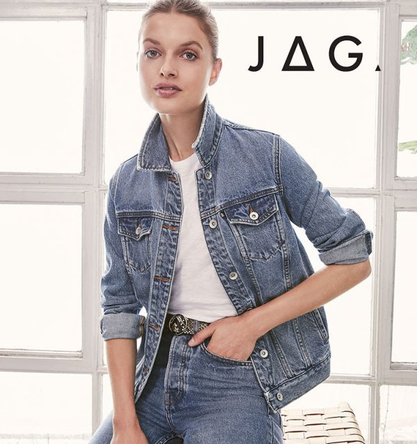 APG & Co Brand | JAG