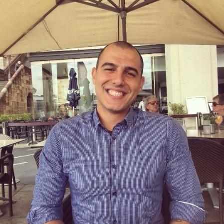 Jeremy Khattar