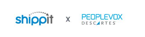 Peoplevox Shippit integration
