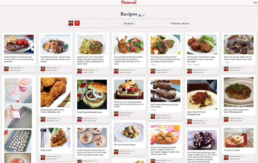 Pinterest Marketing Tips You Need in Your Digital Arsenal image 1