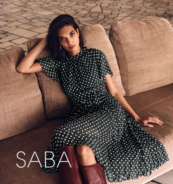 APG & Co Brand | SABA