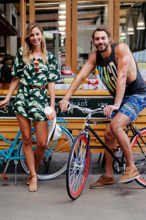 Shippit Case Study | 99 Bikes 5