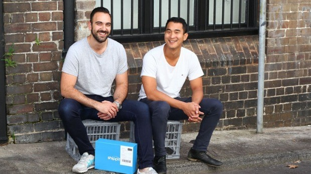 Aussie Retailers Must 'Shape up or Ship out'