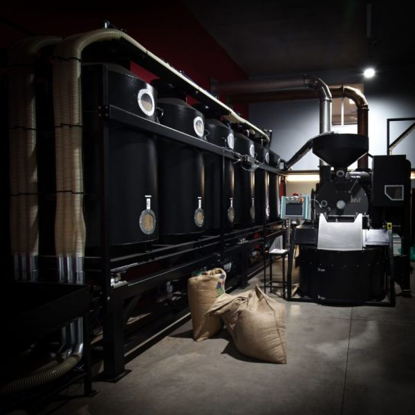 Shippit case study Little Italy Coffee Roasters