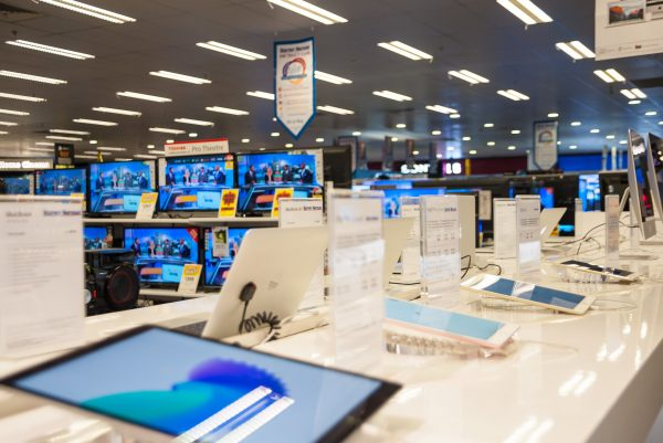 Harvey Norman Electronics