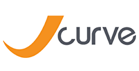 Jcurve logo