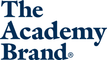 The Academy Brand logo