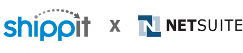Netsuite Shipping Extension